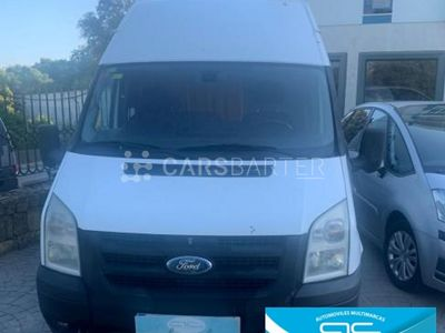 usado Ford Transit Tourneo 2.4 TDCI 115CV CAMPER 2p