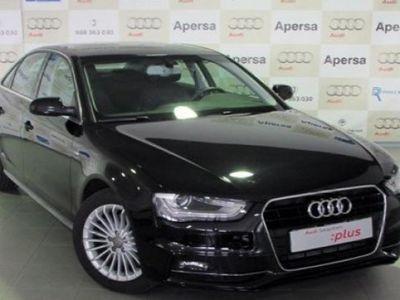 usado Audi A4 año 2015 22451 KM € 25590.00