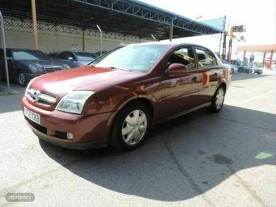 usado Opel Vectra Comfort 2.0 DTI 16v
