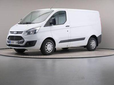 usado Ford Custom TransitVan 2.2 Tdci 125cv 290 L1 Trend