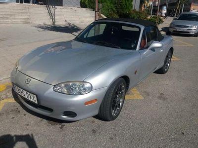 usado Mazda MX5 1.6 16v Hit