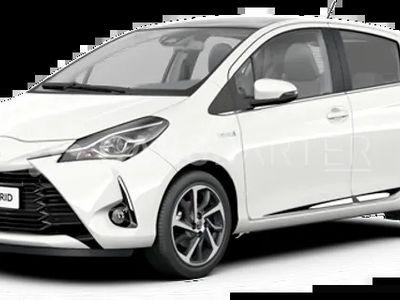 usado Toyota Yaris 1.5 Hybrid City 74 kW (100 CV) 5p