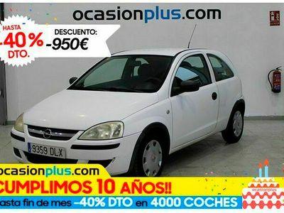 usado Opel Corsa 1.3CDTI Enjoy