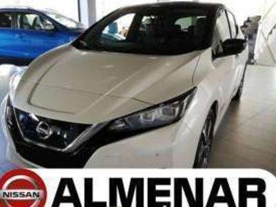 usado Nissan Leaf Híbrido