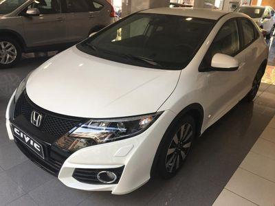 usado Honda Civic 1.6 i-DTEC Elegance