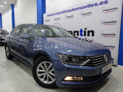 usado VW Passat Passatedition 1.6 tdi 120cv bmt 4p