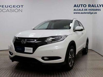 usado Honda HR-V SUV 1.6 i-DTEC Executive