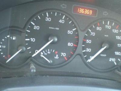 usado Citroën Berlingo año 2010 136000 KMs € 6900.00