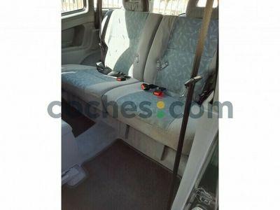 usado Nissan Terrano 2.7 Tdi Comfort 125 cv en Sevilla