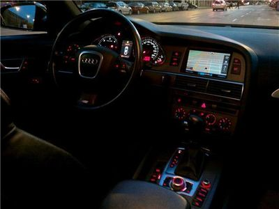 usado Audi A6 3.0TDI quattro Tiptronic DPF