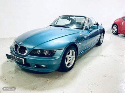 usado BMW Z3 1.8I