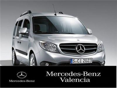 usado Mercedes Citan 109 cdi Combi Larga