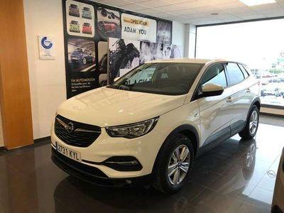 """usado Opel Grandland X """""""" """"1 5 CDTi ( 130CV ) Selective"""""""