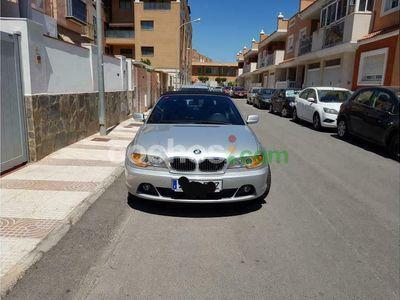 usado BMW 325 Cabriolet Serie 3 Ci 192 cv en Almeria