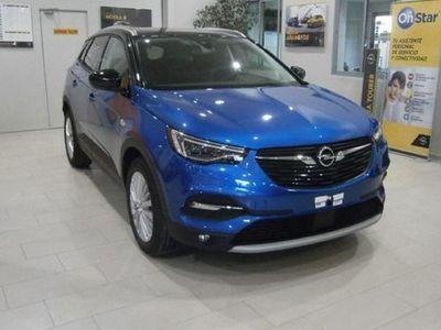 usado Opel Grandland X 1.5CDTi S&S Design Line 130