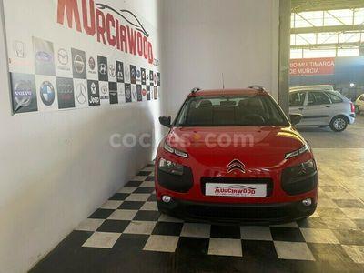 usado Citroën C4 Cactus 1.6 Bluehdi S&s Feel Edition 100 100 cv en Murcia