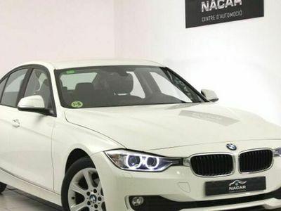 usado BMW 318 d