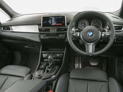 usado BMW 220 Gran Tourer Serie 2 dA (4.75)