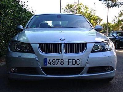 usado BMW 325 Serie 3 E91 Touring Touring