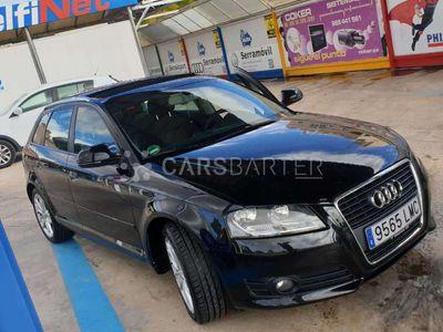 usado Audi A3 Sportback 2.0TDI Ambiente 5p