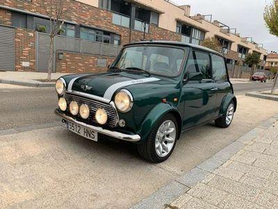 usado Rover Mini Cooper