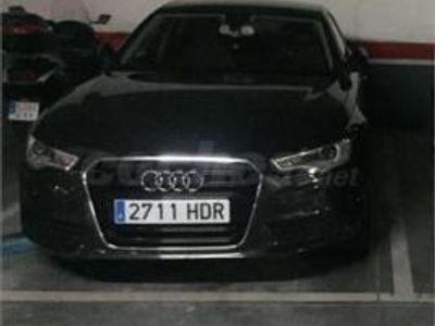 usado Audi A6 3.0 Tdi 204cv 4p. -12