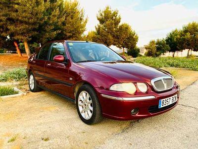 usado Rover 45 2.0 d Comfort