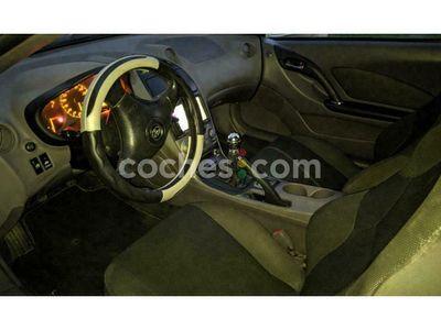 usado Toyota Celica 1.8 Vvt-1 143 cv en Girona