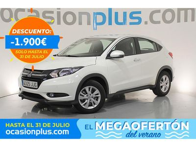 used Honda HR-V 1.5 i-VTEC Elegance (130 CV)