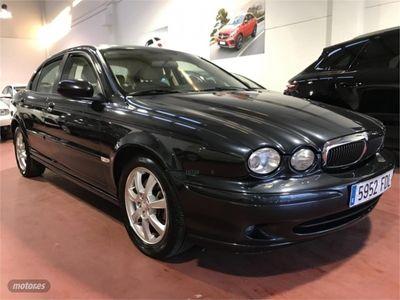 used Jaguar X-type 2.2D Classic