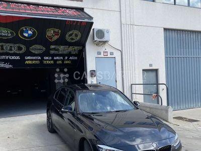 usado BMW 320 Serie 3 dA xDrive