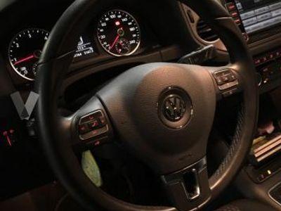 usado VW Tiguan 2.0 TDI 140cv 4x2 T1 BlueMotion Tech -11