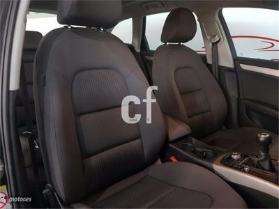 usado Audi A4 Avant 2.0 TDI 177cv