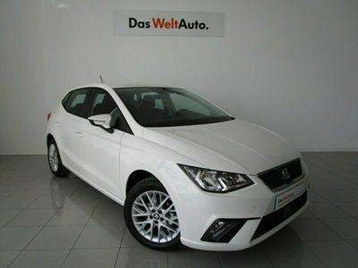 usado Seat Ibiza 1.0 TSI 70 KW (95 CV) 5 vel Start/Stop Style Plus