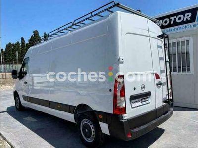 usado Opel Movano Fg. 2.3cdti 125 L1h2 3500 E5+ 125 cv en Madrid