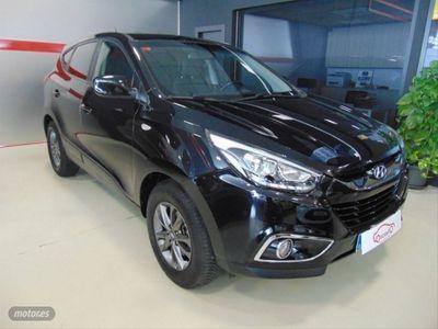 usado Hyundai ix35 1.6 GDI Klass 4x2