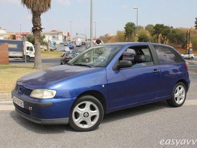 usado Seat Ibiza 1.4 5 porte Signo