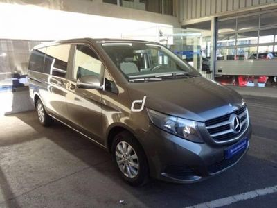 usado Mercedes V220 Clase V 220CDI Largo Avantgarde 7G …, Salamanca