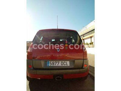usado Renault Scénic II 1.6 Confort Dynamique 115 cv en Jaen