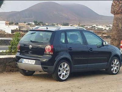 usado VW Polo Cross 1.4TDI