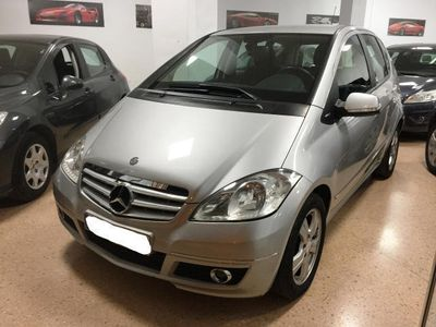 second-hand Mercedes A150 AVANGARDE AUTOMATICO