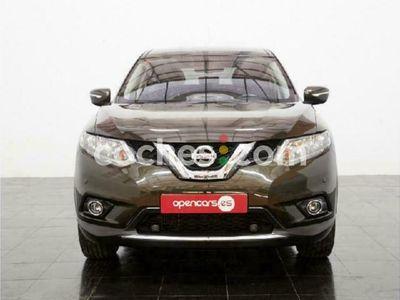 usado Nissan X-Trail X-trail1.6 Dci Tekna 4x2 130 cv en Illes Balears