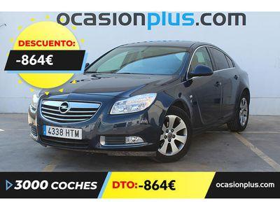 usado Opel Insignia 2.0 CDTI Excellence S&S (130CV)