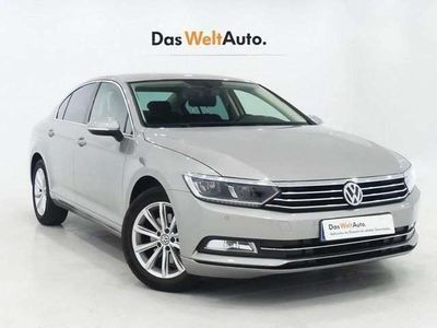 usado VW Passat 1.4 TSI ACT Advance 110kW