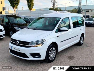 usado VW Caddy Maxi Trendline 2.0 TDI 75kW 102CV BMT