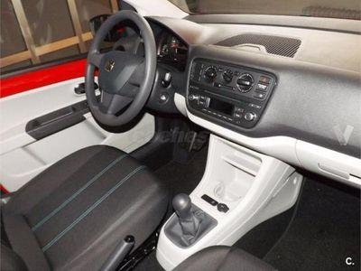 usado Seat Mii 1.0 60cv Style 5p. -16