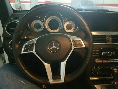 usado Mercedes C220 Coupé CDI BE AMG Edition 7G Plus