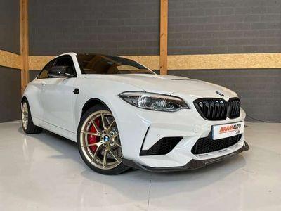 usado BMW M2 A CS
