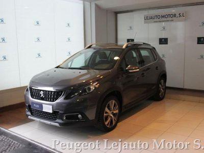 usado Peugeot 2008 1.2 PureTech 110cv S&S EAT6 Allure