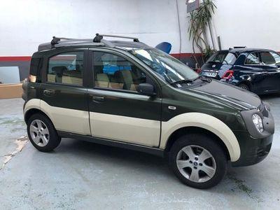 usado Fiat Panda 1.3 4x4 70kW